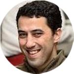 Foto do Carlos MACHADO, Desenvolvedor e Team Leader no uCLockit